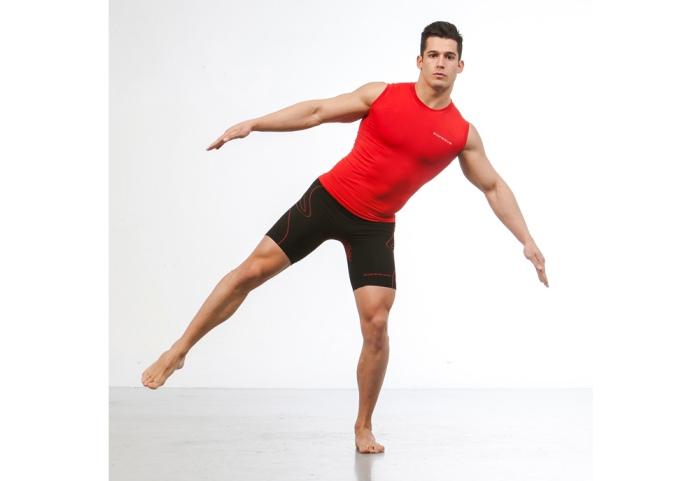 Oscilaciones pierna