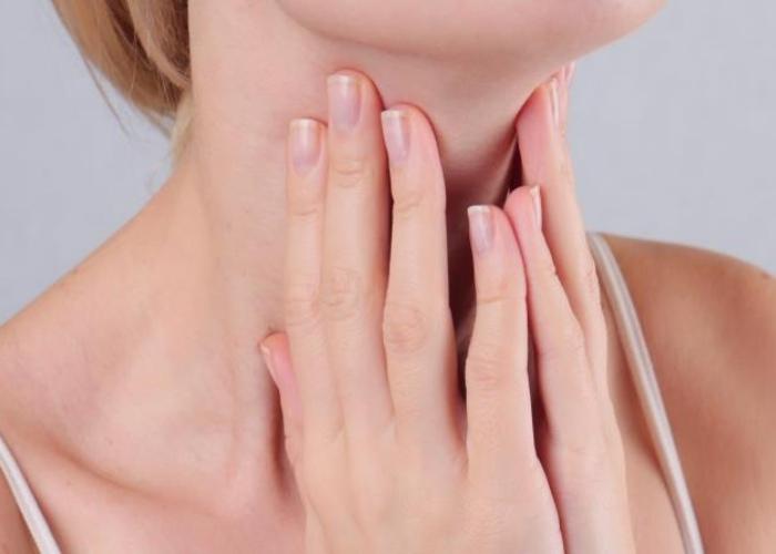 Persona tiroides
