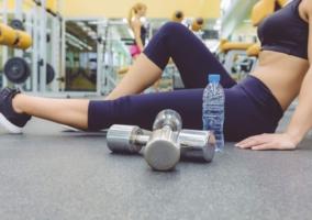 Retomar ejercicio