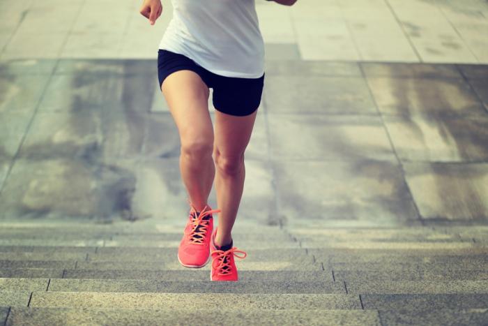 Ejercitar piernas