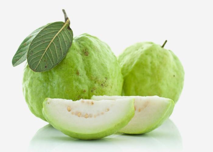 Guabaya hojas