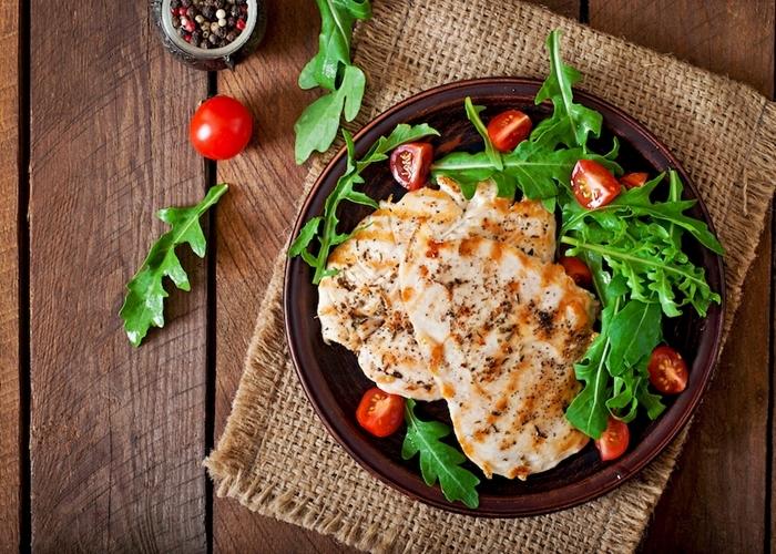 ¿Por qué tomar proteínas mejora tu salud?
