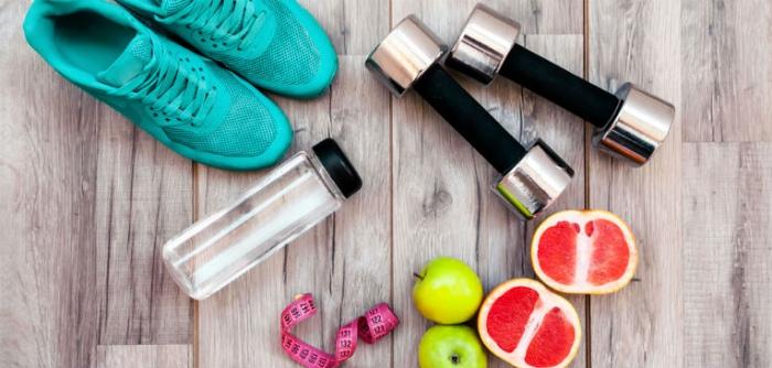 Todo para hacer ejercicio