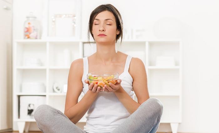 Alimentos Yoga