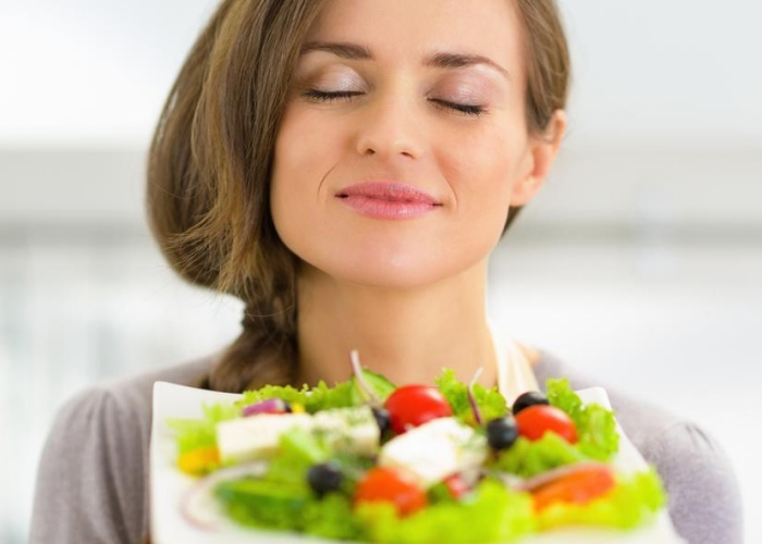 Dieta antiestrés