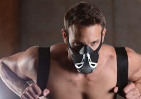 Máscara hipoxia