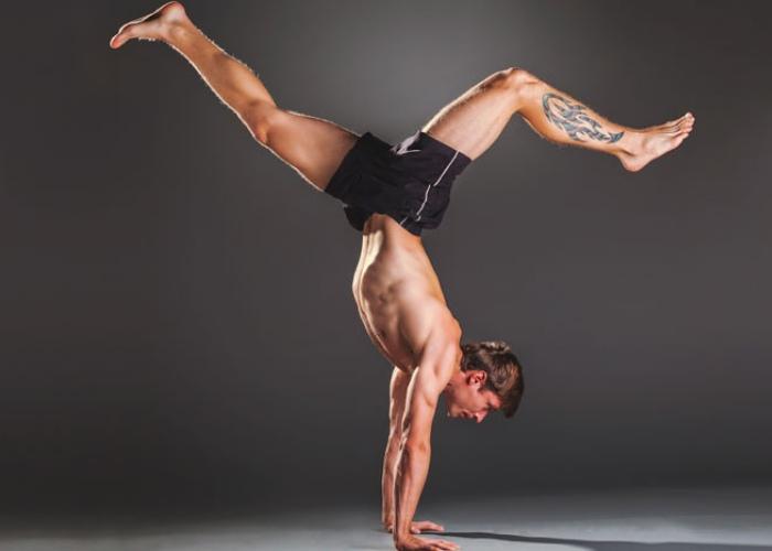 Movimientos cuerpo
