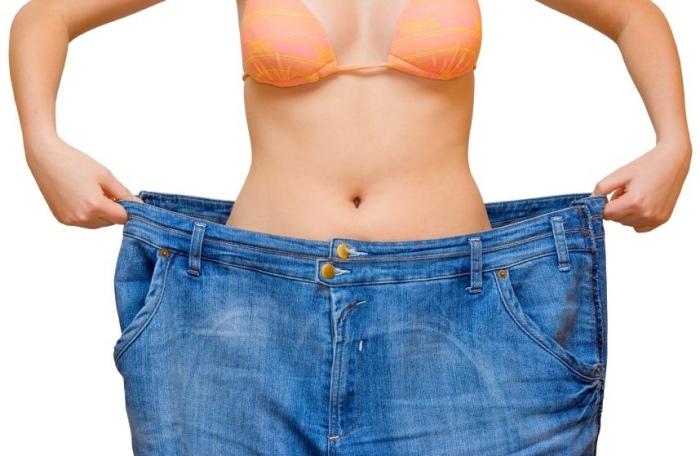 ¿Qué efectos podrían generarse tras la perdida de peso?