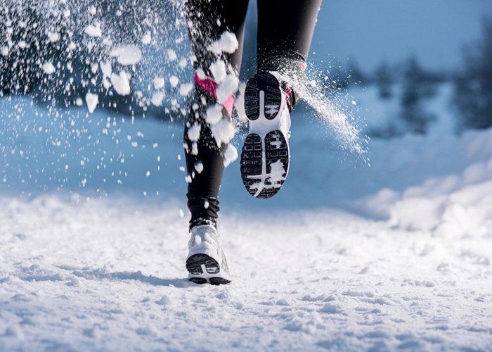 ¿Cómo adentrarse al deporte o actividad deportiva si hace frío?