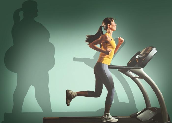 Efectos bajar peso