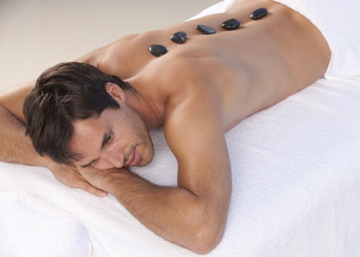 Masajes antiestrés para hombres ¡Descubre sus virtudes!