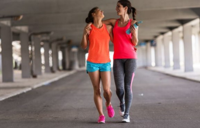 Evita que tu entrenamiento vaya a pique siguiendo estos simples pasos