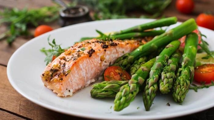 5 tipos de dietas para bajar de peso