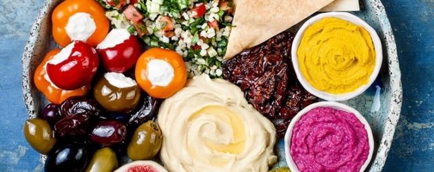 Mejores dietas del 2019