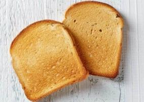 Pan dextrinado