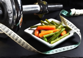 perder peso rápidamente