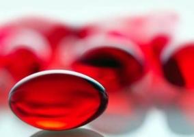 Beneficios astaxantina