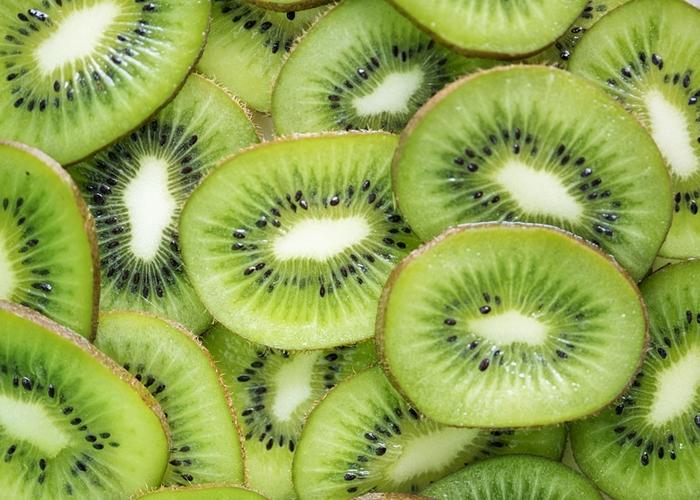 Alimentos que contienen vitaminas