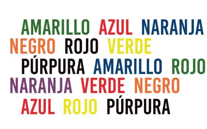 Nombres colores