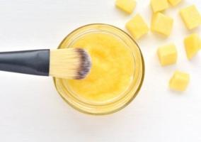 Tratamiento con mango