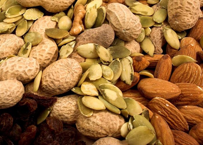 El magnesio en nuestro organismo - En que alimentos encontramos magnesio ...