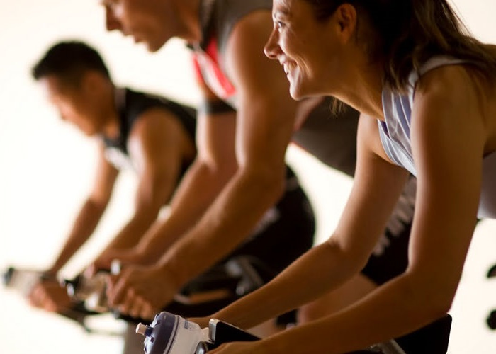 El spinning no s lo sirve para perder grasa for Clases de spinning
