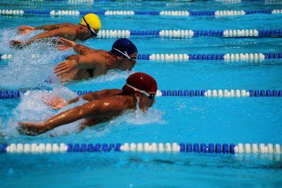 Resistencia aerobica deportes