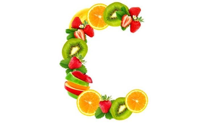 vitamina C fundamental para una buena absorción de hierro