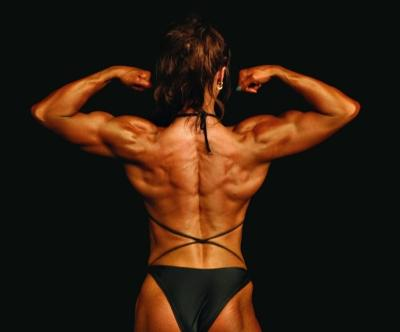 Competición femenina