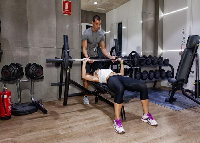 Consejos de seguridad en el gym for Gimnasio dir